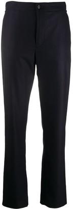 Stephan Schneider Acronym straight-leg trousers