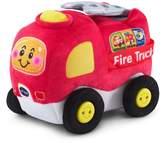 Vtech Crawl and Cruise Plush Fire Truck
