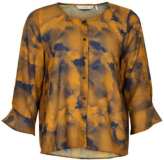 Nümph Autumn B Lucida Shirt - 7419010 - Autumn B | polyester | 36
