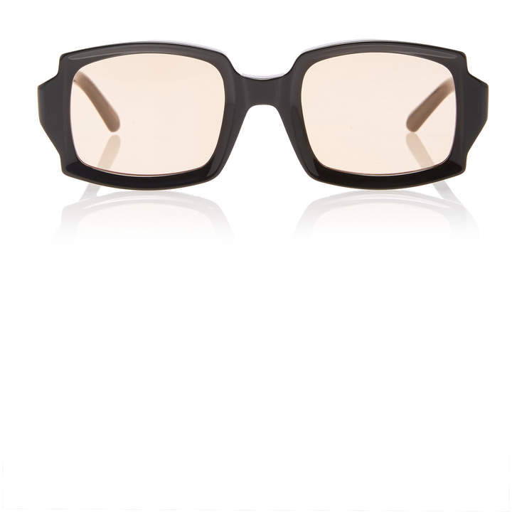 c8050dfecdc Karen Walker Black Men's Eyewear - ShopStyle