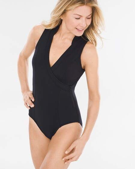 3b7482344734d Scuba One Piece Swimsuit - ShopStyle