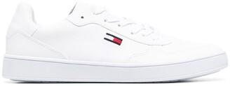 Tommy Jeans Side-Logo Detail Sneakers