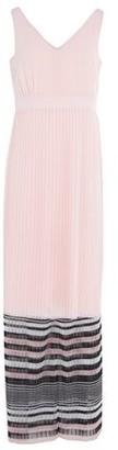 Pianurastudio Long dress