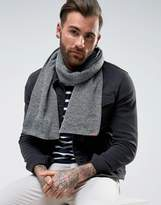 Levis Levi's Limit Scarf In Grey