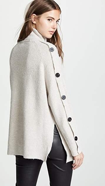 Line Jasper Turtleneck Sweater