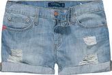 LEVI'S The Boyfriend Womens Shorts