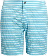 "Onia The Calder 7.5"" striped swim shorts"