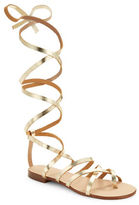 Splendid Carly Wrap-Up Sandals