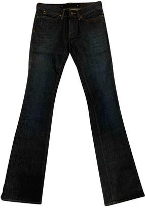 Barbara Bui Blue Denim - Jeans Jeans for Women