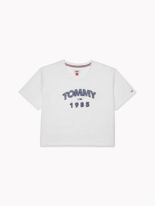 Tommy Hilfiger 1985 Burnout T-Shirt