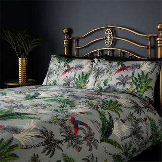 Biba Bananarama Pillowcase Pair