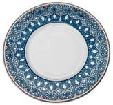 Philippe Deshoulieres Dhara Dessert Plate in Peacock Blue