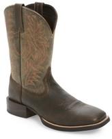 Ariat Men's Sport Western Cowboy Boot