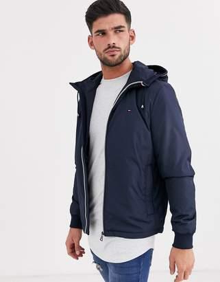 Tommy Hilfiger zake jacket-Blue