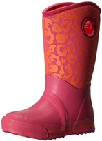 Skechers Puddle Princess Puddle Jumper Neoprene & Rubber Boot (Little Kid/Big Kid)