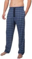 Van Heusen Printed Jersey Sleep Pants (For Men)