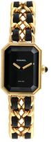 Chanel Vintage Premiere Watch, 26mm x 20mm