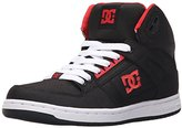DC Women's Rebound High TX Skate Shoe