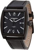 Jorg Gray Leather Dial Men's watch #JG5200-17