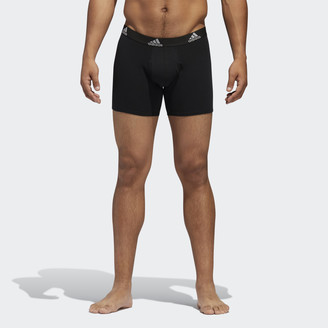 adidas Stretched Boxer Briefs 3 Pairs