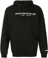 Andrea Crews Environmentalism hoodie