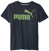 Puma Kids No.1 Logo Tee (Little Kids)