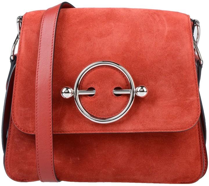 J.W.Anderson Cross-body bags - Item 45436961PX