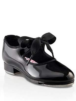 Capezio Girls' Jr. Tyette Tap Shoe Dance