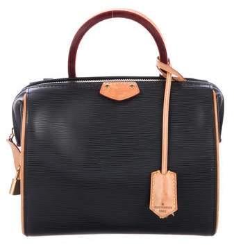Louis Vuitton Epi Doc BB