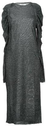 Circus Hotel 3/4 length dress