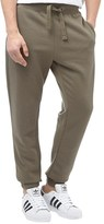 French Connection Mens Joggers Khaki
