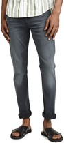 Paige Lennox Slim Jeans in Sheldon Wash