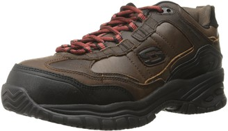 Skechers for Work Soft Stride Constructor II Athletic Hiker Boot
