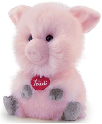 Trudi Fluffies Pig