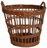 One Kings Lane Vintage French Boulangerie Basket