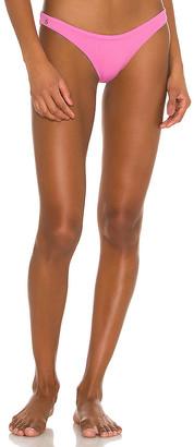 Maaji Thin Side Bikini Bottom
