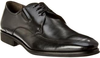 Bruno Magli Rich Leather Oxford