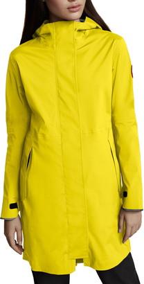 Canada Goose Salida Waterproof Rain Jacket