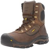 Keen Men's Leavenworth 400G Work Boot
