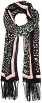 Juicy Couture Enchanted Floral Scarf