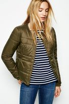 Jack Wills Bryleigh Quilted Jacket