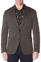 Perry Ellis Slim-Fit Oxford Sportcoat