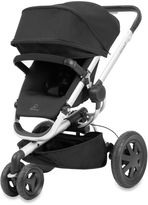 Quinny BuzzTM Xtra 15 Stroller in Rocking Black