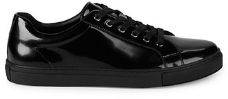 Saks Fifth Avenue Chiello Patent Leather Sneakers