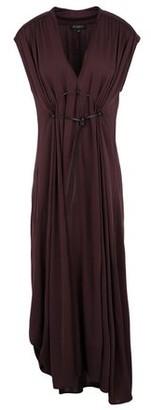 ANTONELLI 3/4 length dress