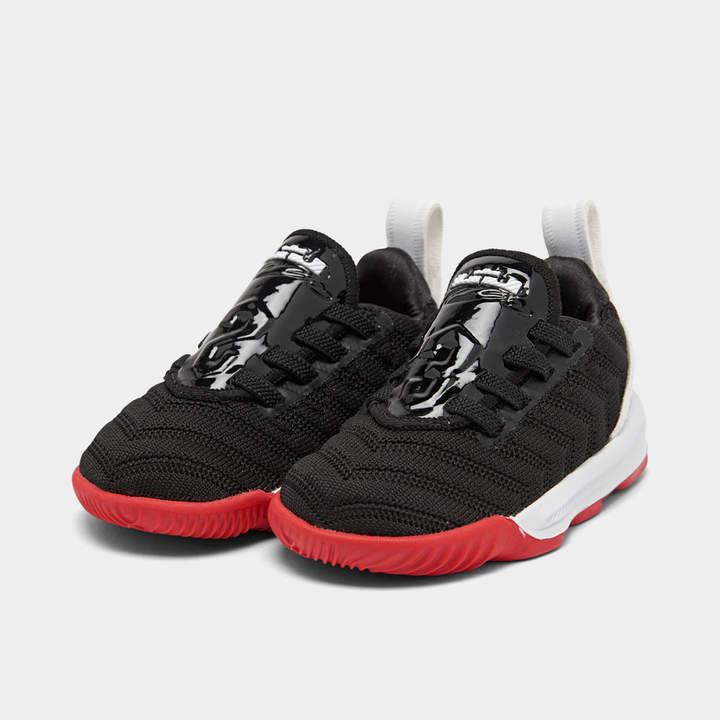 hot sale online edc31 0df5c Boys' Toddler LeBron 16 Basketball Shoes