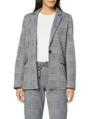 Tom Tailor Women's Girlfriend Suit Jacket,10 (Size: Small)