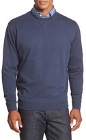 Peter Millar Interlock Crew Neck Regular Fit Sweater