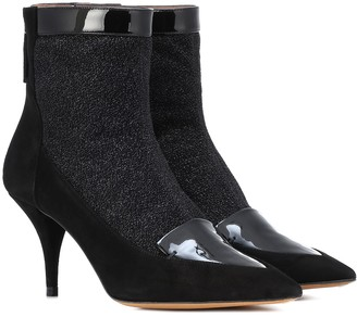 Tabitha Simmons Alana ankle boots