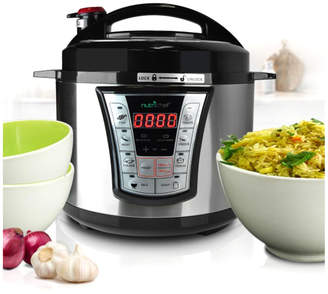 Nutrichef Multi-Cooker Pressure Cook Pot